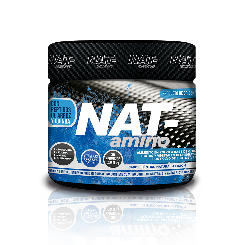 nat amino new